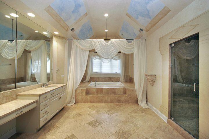 Ideen für Fliesen im Badezimmer » So wird es schön