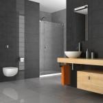 haus bauen hausfassade grau streichen. Black Bedroom Furniture Sets. Home Design Ideas