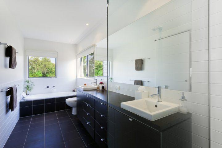 Moderne Badfliesen » Das Ist Möglich Bad Fliesen Modern