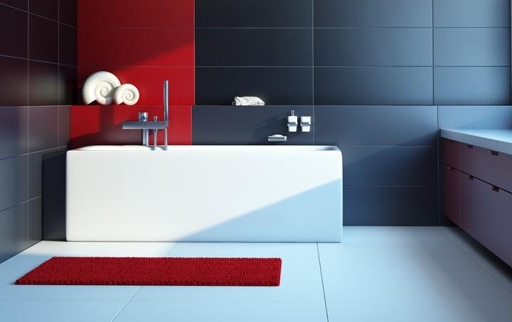 Badgestaltung mit Fliesen » Diese Möglichkeiten gibt es