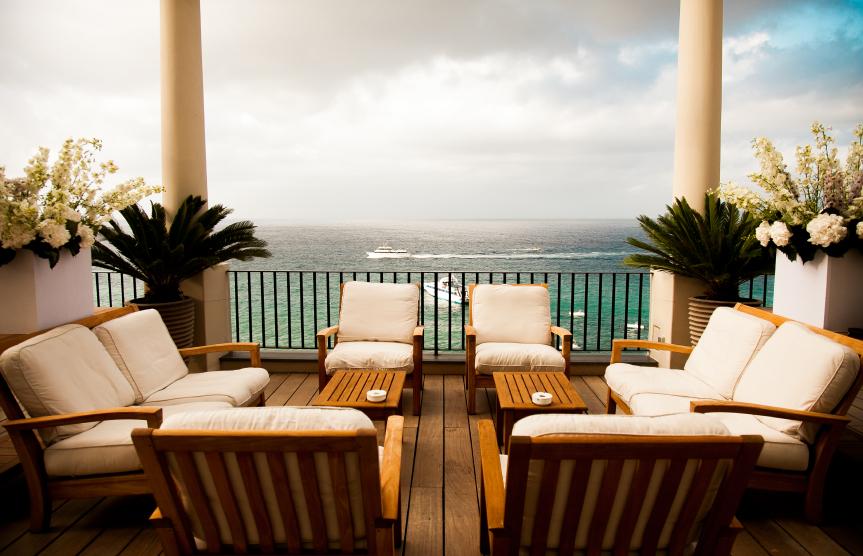 Aufbau Vom Balkon Alles Was Sie Wissen Sollten