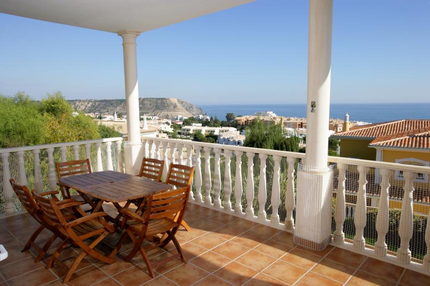 Beliebt Balkon-Fliesen streichen » Die besten Tipps KX61