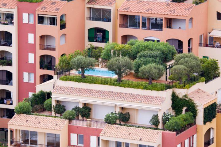 Garten Auf Dem Balkon Vorschriften Pflanzen Mehr