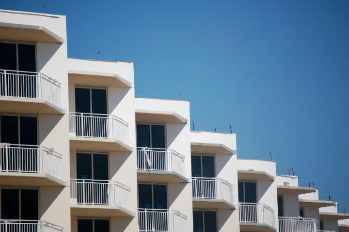 Balkon Miete