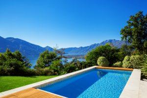 Balkon Pool
