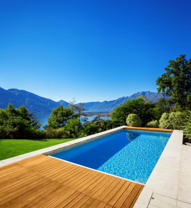 Pool Auf Dem Balkon Vorschriften Statik Mehr