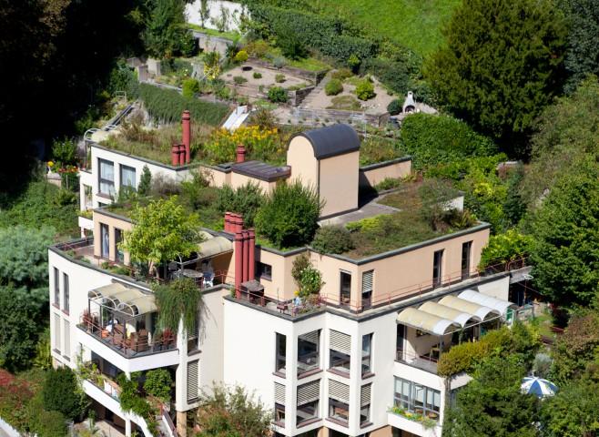 Sichtschutz Für Den Balkon » Tolle Ideen & Leicht Umsetzbar Ideen Balkon Sichtschutz