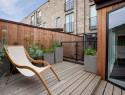 sichtschutz f r den balkon ohne bohren wie geht das. Black Bedroom Furniture Sets. Home Design Ideas
