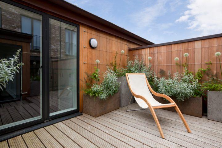 Sichtschutz Fur Den Balkon Selber Bauen So Planen Sie Richtig
