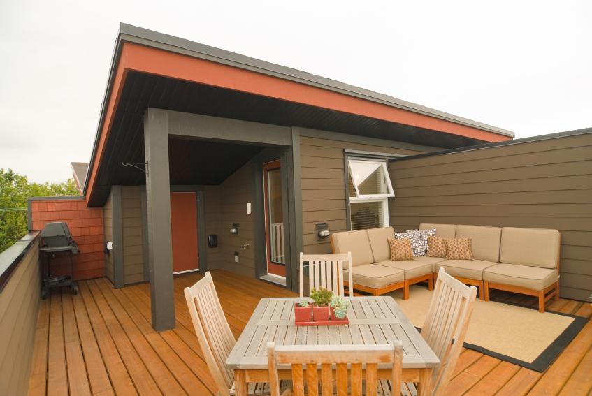 Windschutz Fur Den Balkon Optionen Vorschriften