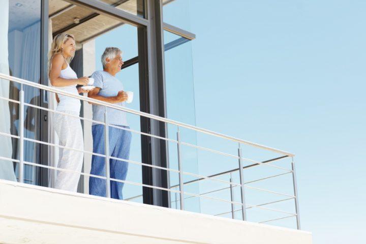 Extrem Balkon nachträglich einbauen » Kosten & Planung VZ16
