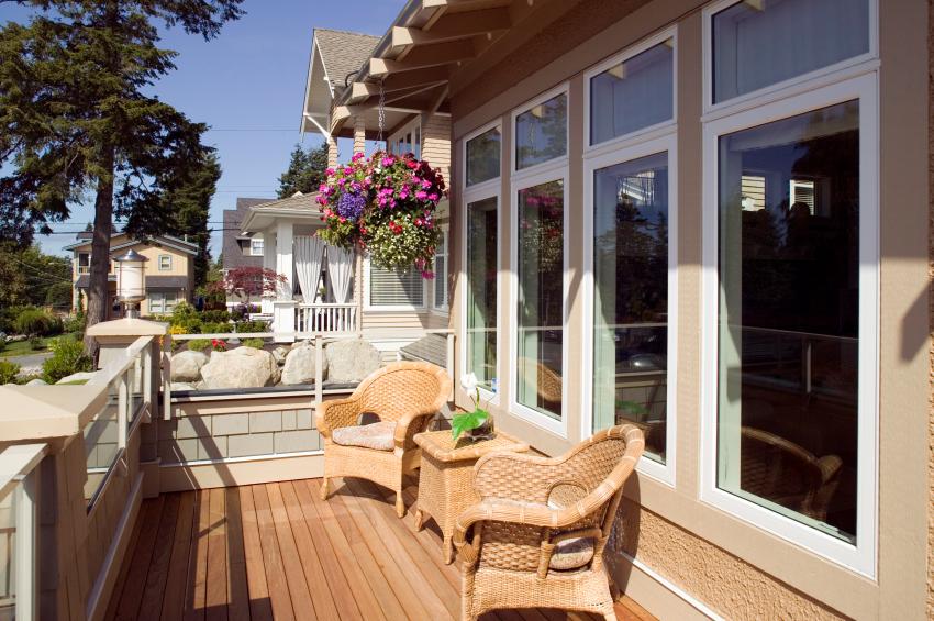 Balkon Nachrusten Anforderungen Vorschriften Mehr
