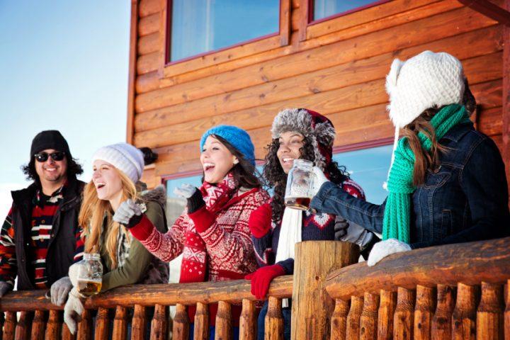 Balkon Winterfest Machen So Vergessen Sie Nichts