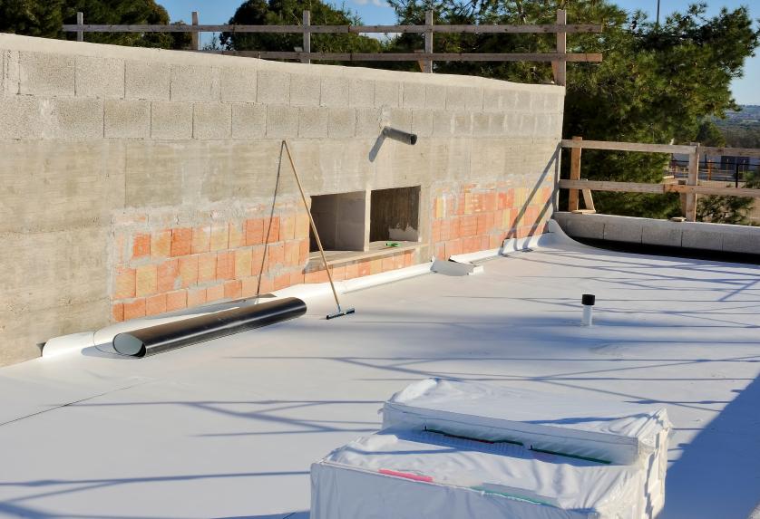 Balkonabdichtung Aufbau Das Sollten Sie Dabei Beachten