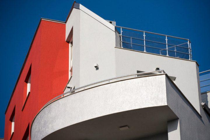 Balkonabdichtung Folie