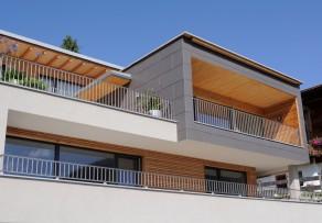 balkonanbau im dachgeschoss wie geht das. Black Bedroom Furniture Sets. Home Design Ideas