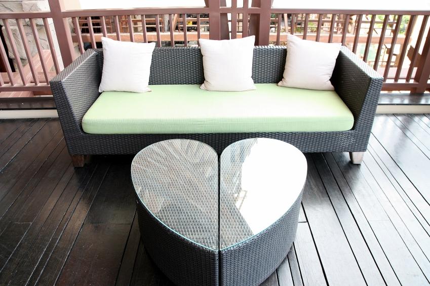 holz als balkonbelag was sie wissen sollten. Black Bedroom Furniture Sets. Home Design Ideas