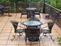balkonbelag so machen sie ihn wasserdicht. Black Bedroom Furniture Sets. Home Design Ideas