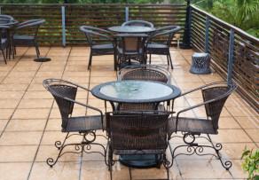 balkonbelag aus stein vorteile hinweise zum verlegen. Black Bedroom Furniture Sets. Home Design Ideas