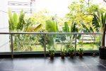 Balkonbelag WPC