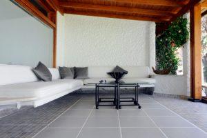 Balkonboden sanieren
