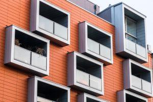 Balkonfenster einbauen