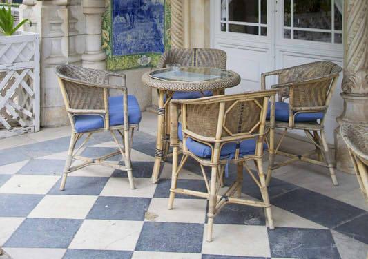 balkon fliesen excellent bodenbelag aus typ excellence. Black Bedroom Furniture Sets. Home Design Ideas