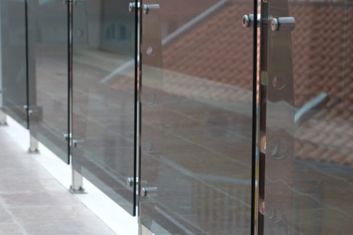 Balkongeländer Edelstahl Glas Preise