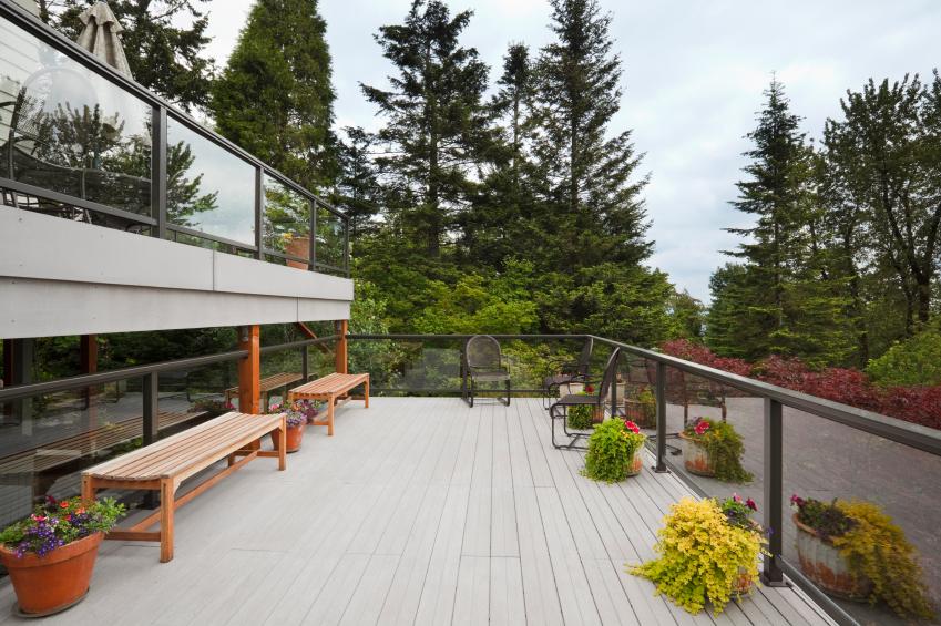 balkongestaltung modern tolle ideen tipps tricks. Black Bedroom Furniture Sets. Home Design Ideas