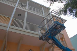 Balkonsanierung Kosten