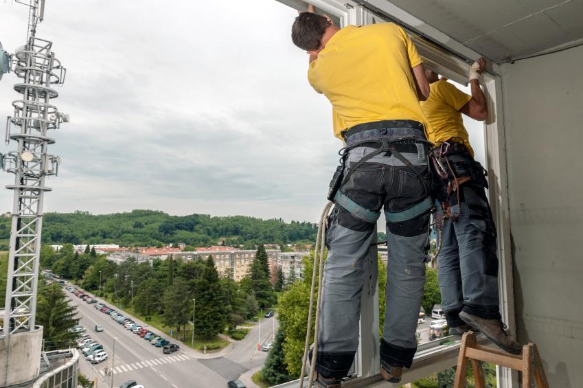 Balkonsanierung Die Wichtigsten Massnahmen