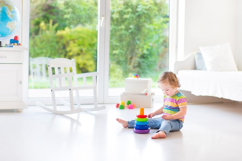 Kindersicherung Fur Die Balkontur Wie Funktioniert Sie