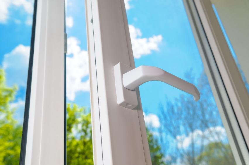 Balkontür  Balkontür aushängen » Anleitung in 3 Schritten
