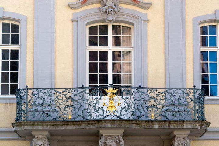 Balkontür lässt sich nicht mehr öffnen