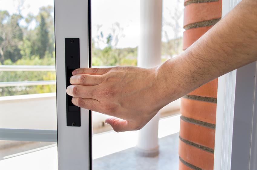Schnapper An Balkontur Einbauen Anleitung In 3 Schritten