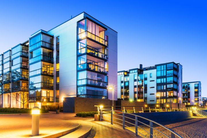 Balkonverglasung Baugenehmigung