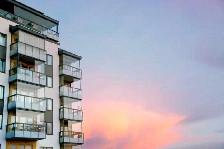 Balkonverglasung Preis