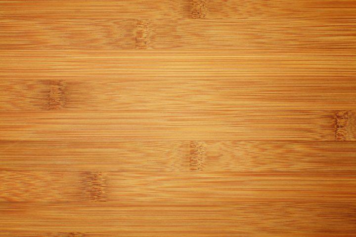 Bambusparkett-Fußbodenheizung