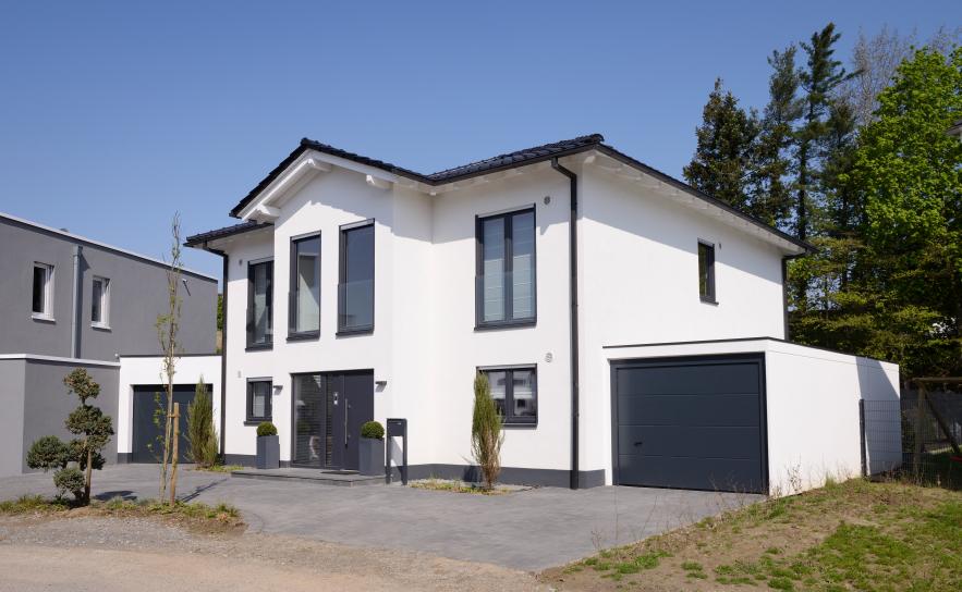 baugenehmigung f r die garage ist sie zwingend notwendig. Black Bedroom Furniture Sets. Home Design Ideas