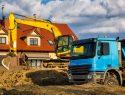 Baugrube ausheben ohne Baugenehmigung – geht das?