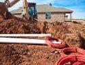 Baugrube ausheben – das sollten Sie wissen