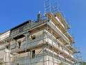 Baukosten Mehrfamilienhaus