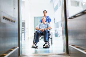 Behindertenaufzug Kosten Preise