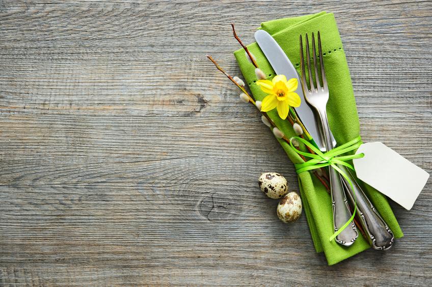 Besteck In Serviette Einrollen besteck dekorieren schöne ideen für eine hübsche tafel