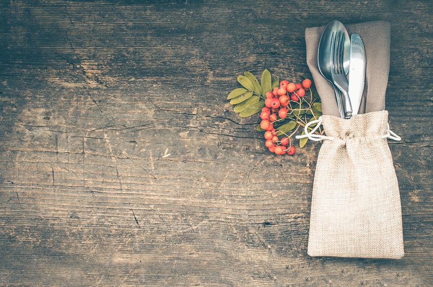 Bestecktaschen Basteln bestecktaschen selber machen kreative ideen