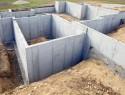 Betonfundament berblick ber verschiedene arten - Genehmigungspflicht gartenhaus ...