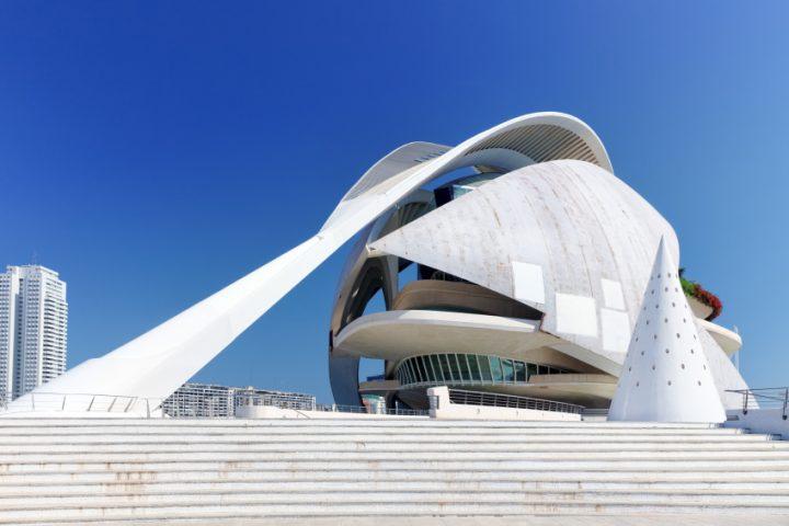 Beton in Architektur und Kunst