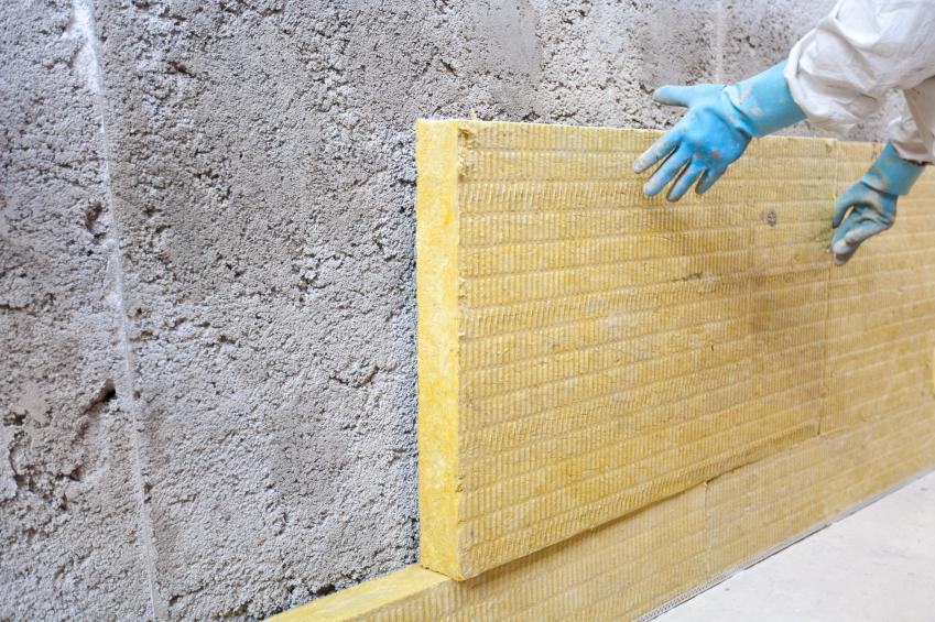 Beton Fußboden Dämmen ~ Beton isolieren wie dämmt man ihn am besten
