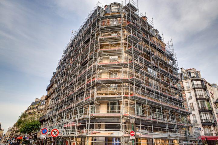 Beton sanieren und erhalten