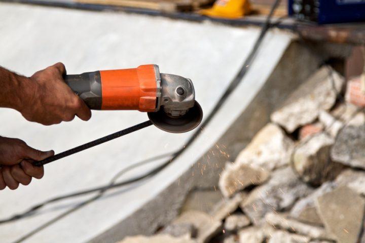 Beton Fußboden Schleifen ~ Beton schleifen wissenswertes